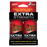 Extra Strength Energy Shot Berry
