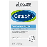 Cetaphil Gentle Cleansing Bar for Skin