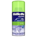 Gillette Series Shave Gel Sensitive Skin