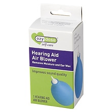 Hearing Aid Air Blower