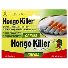 Hongo Killer Antifungal Cream