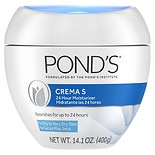 POND'S Crema S Nourishing Moisturizing Cream