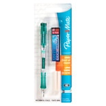 Paper Mate Clearpoint #2 Mechanical Pencil & 0.7 mm Leads