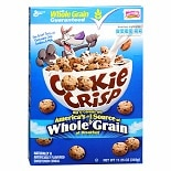 Cookie Crisp Cereal