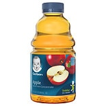 Gerber Nature Select 100% Juice Apple