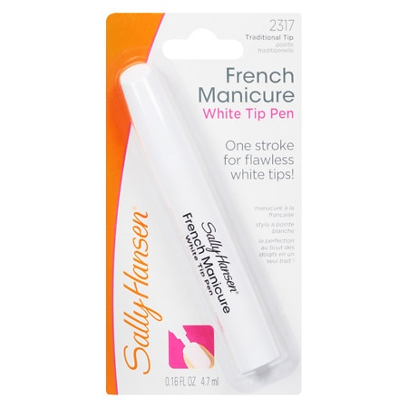 Sally Hansen French Manicure Pen Pure White