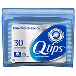 Q-tips Cotton Swabs Purse Pack Purse Pack