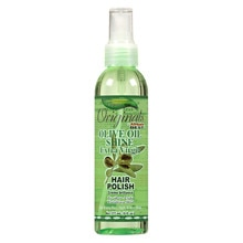 Organics Organics Olive Oil Shine Hair Polish Spray