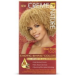 wag-Argan Oil Exotic Shine Permanent Hair Color KitGinger Blonde