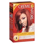 Creme Of Nature Nourishing Permanent Hair Color Kit