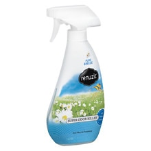 Renuzit Super Odor Neutralizer Fine Mist Air Freshener Pure Breeze