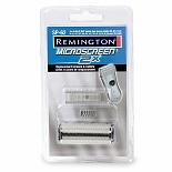 Remington MicroScreen MicroScreen 2 Replacement Screen & Cutter , Model SP-62 SP62
