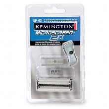Remington MicroScreen MicroScreen 2 Replacement Screen & Cutter , Model SP-62