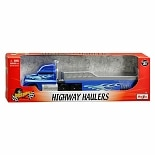 Speed Wheels Highway Haulers Die Cast Toy