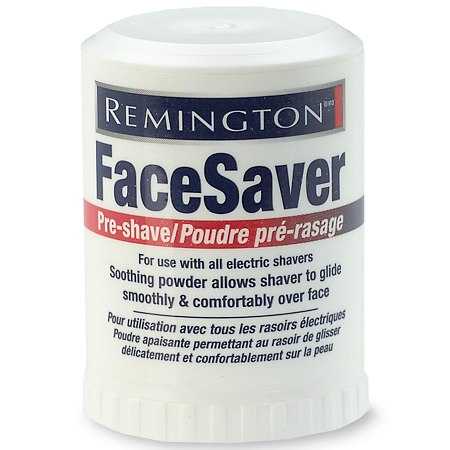 Remington Pre Shave Powder Stick SPF-5