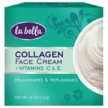 La Bella Collagen Face Cream
