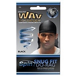 Action Wear Do-Rag Snug FitBlack