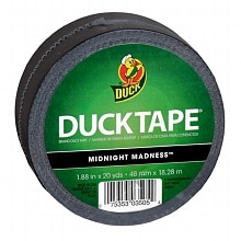 Color Duct Tape, Midnight Madness