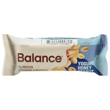 Balance Nutrition Bar Honey Peanut