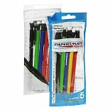 Paper Mate Write Bros. Refillable Mechanical Pencils