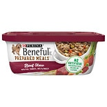 Purina Beneful Prepared Meals Dog Food