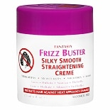 Frizz Buster Silky Smooth Hair Straightening Creme