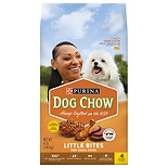 Little Bites Dog Food