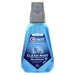 Crest Pro-Health Multi-Protection Antigingivitis/Antiplaque Oral Rinse Mint