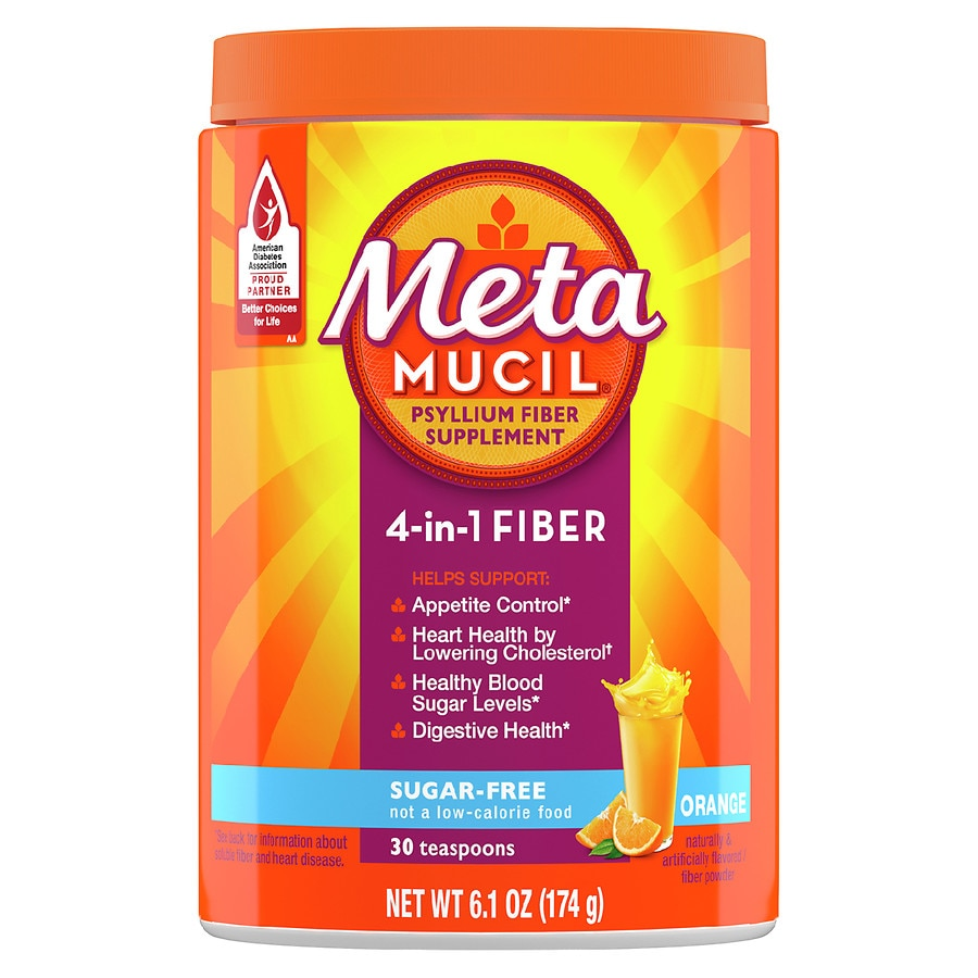 metamucil multihealth fiber daily supplement powder orange smooth walgreens. Black Bedroom Furniture Sets. Home Design Ideas