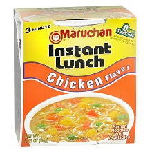 Maruchan Instant Lunch Ramen Noodles with Vegetables