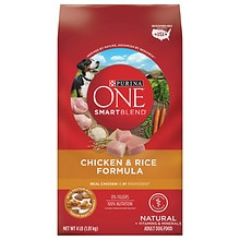 Purina One SmartBlend Dry Dog Food