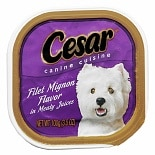 Canine Cuisine Dog Food
