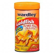 Goldfish Flake Food