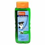 Hartz UltraGuard Rid Flea & Tick Shampoo for Dogs