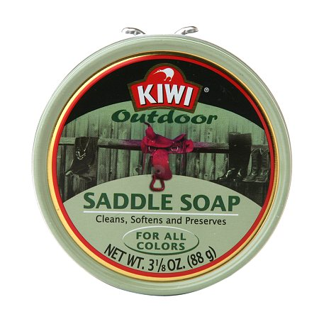 Kiwi Outdoor Saddle Soap