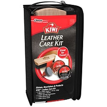 Leather Care Travel Kit