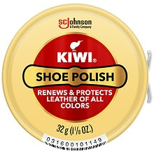 Kiwi Neutral Shoe Polish Neutral