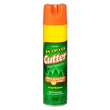 Backwoods Insect Repellent SprayUnscented