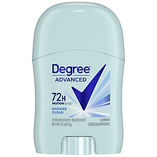 Degree Women Anti-Perspirant & Deodorant Invisible Solid