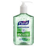 Advanced Hand Sanitizer, Pump Aloe