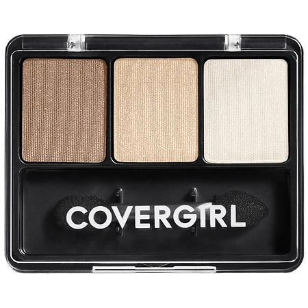 CoverGirl 3 Kit Eye Shadow
