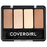 CoverGirl Eye Enhancers 4 Kit Eye Enhancers 4 Kit Eye Shadow
