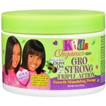 Kids Organics Gro Strong Triple Action Growth Stimulating Therapy