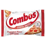 Combos Snack Crackers Pepperoni Pizza