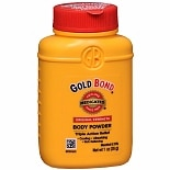 Gold Bond Medicated Body Powder Original Strength