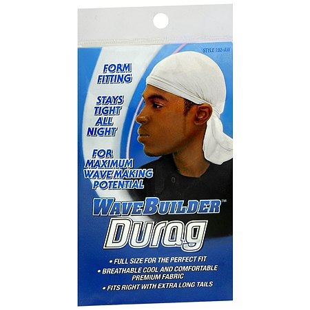 WaveBuilder Durag Hair Styler Assortment