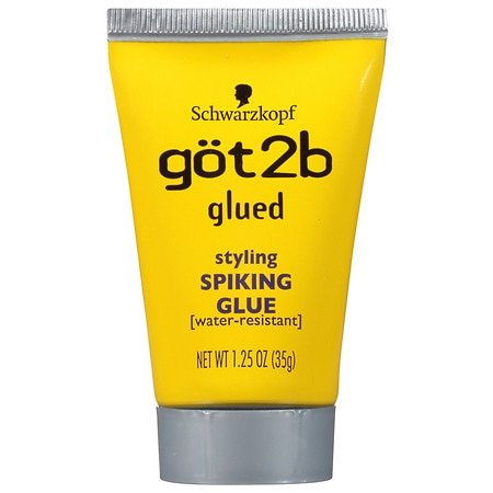 Got2b Styling Spiking Glue