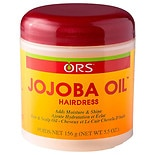 Organic Root Stimulator Jojoba Hair Oil