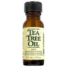 Gena Laboratories Tea Tree Oil