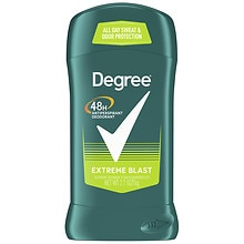 Degree Men Anti-Perspirant & Deodorant Invisible Stick